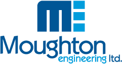Moughton Engineering Limited - Logo