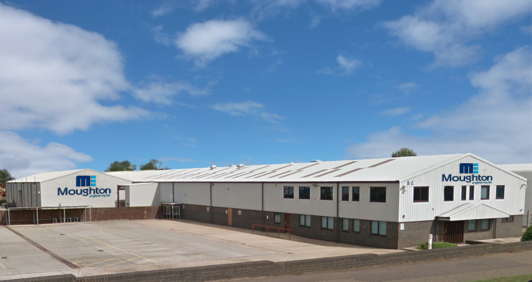 Moughton Engineering moving into new premises